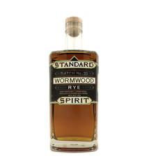 Standard Wormwood Distillery Rye