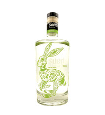 Tequila Blanco Suerte