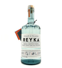 Vodka 750ml Reyka