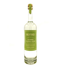 Cucumber Vodka 750ml Re:Find Distillery