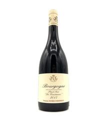 Bourgogne Rouge 2017 Huber-Verdereau
