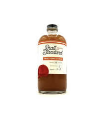 Tonic Syrup 16oz Pratt Standard