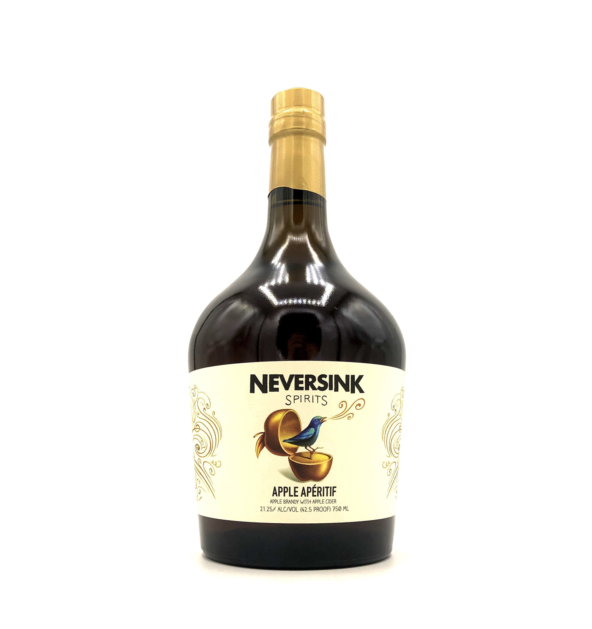Apple Pommeau 750ml Neversink