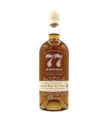 """Breuckelen """"77"""" Whiskey"""