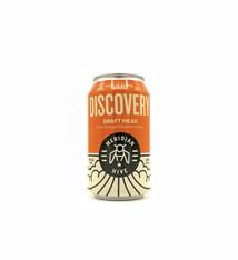 Orange Blossom Honey Mead (can) 12oz Discovery