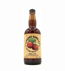 Cherry Vanilla Mead 500ml Bee Well