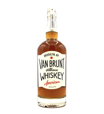 American Whiskey Van Brunt Stillhouse