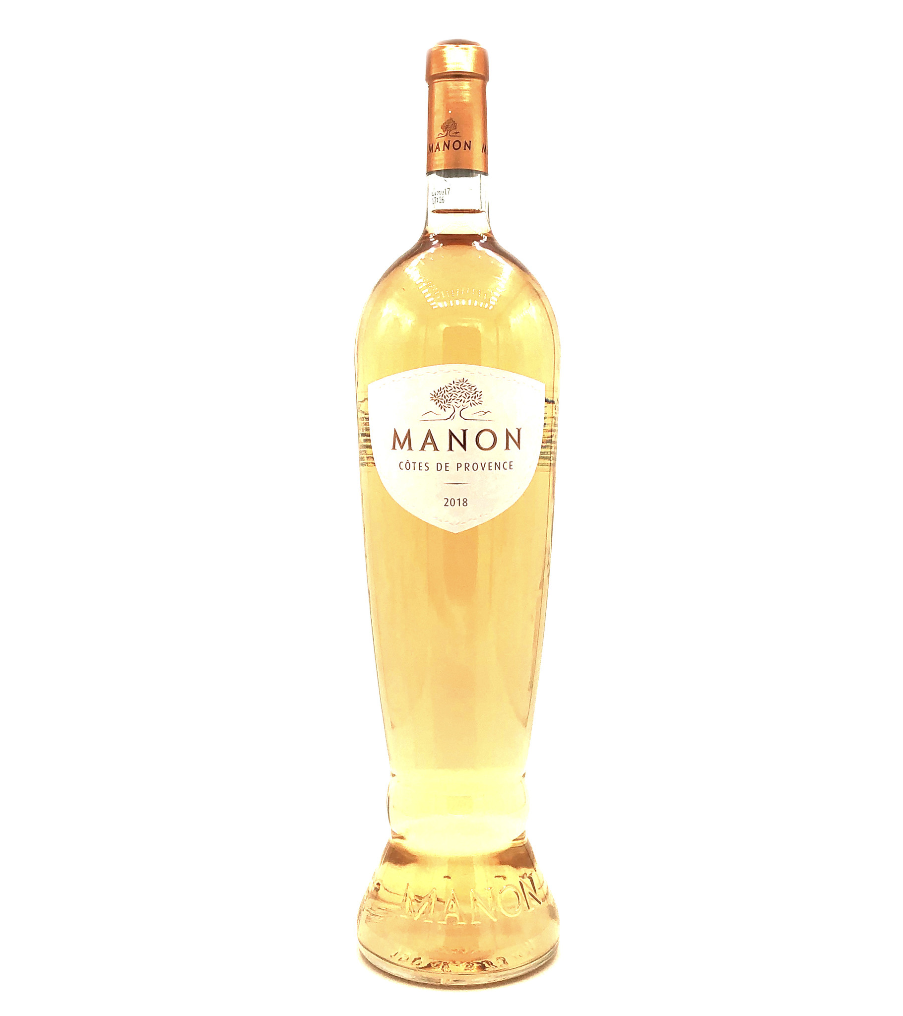 Côtes de Provence Rosé 1.5L 2018 Manon
