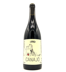 Canajò Vino Rosso 2018 Il Vinco