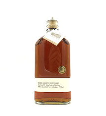 Straight Bourbon 750ml Kings County Distillery