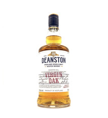 Highland Single Malt Whisky, Deanston