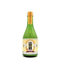 Junmai Nigori NV 300ml Dewatsuru