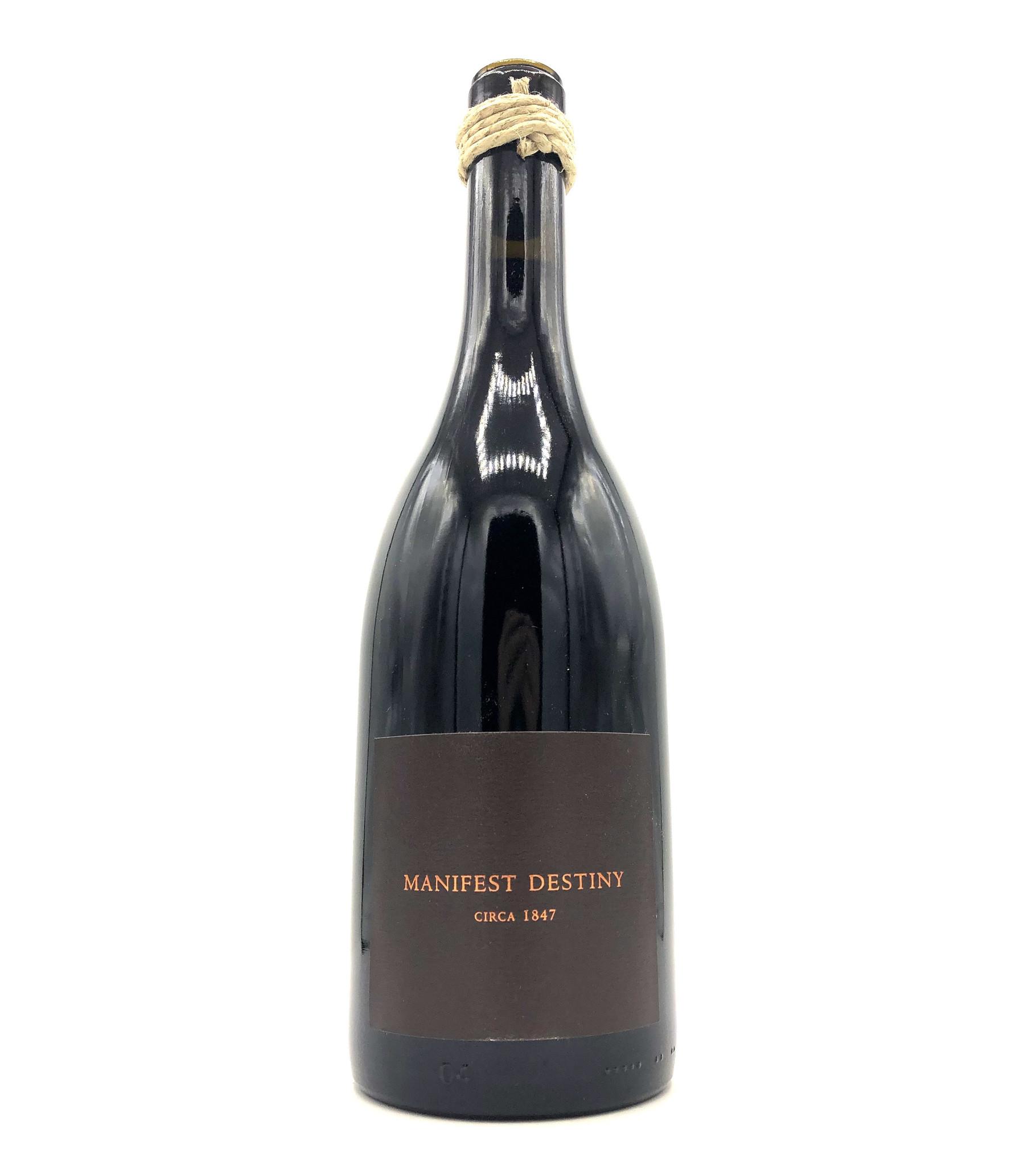 """Pinot Noir """"Manifest Destiny"""" 2012 Retour Wines"""