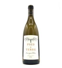 Sauvignon Blanc 2016 Pied à Terre
