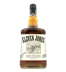 American Whiskey 1.75L Eleven Jones