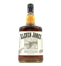 Eleven Jones American Whiskey 1.75L