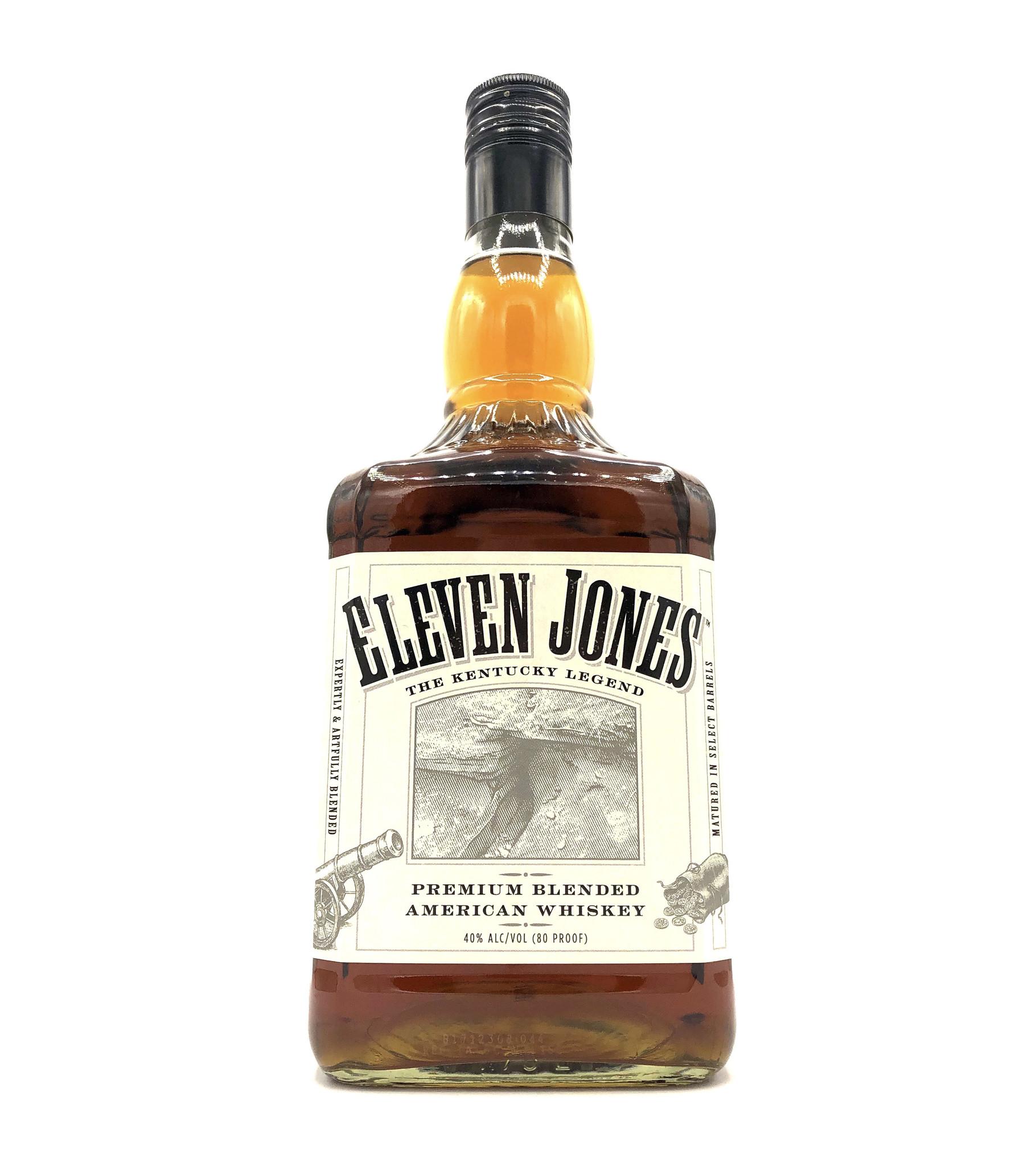 American Whiskey 1.75L Eleven Jones