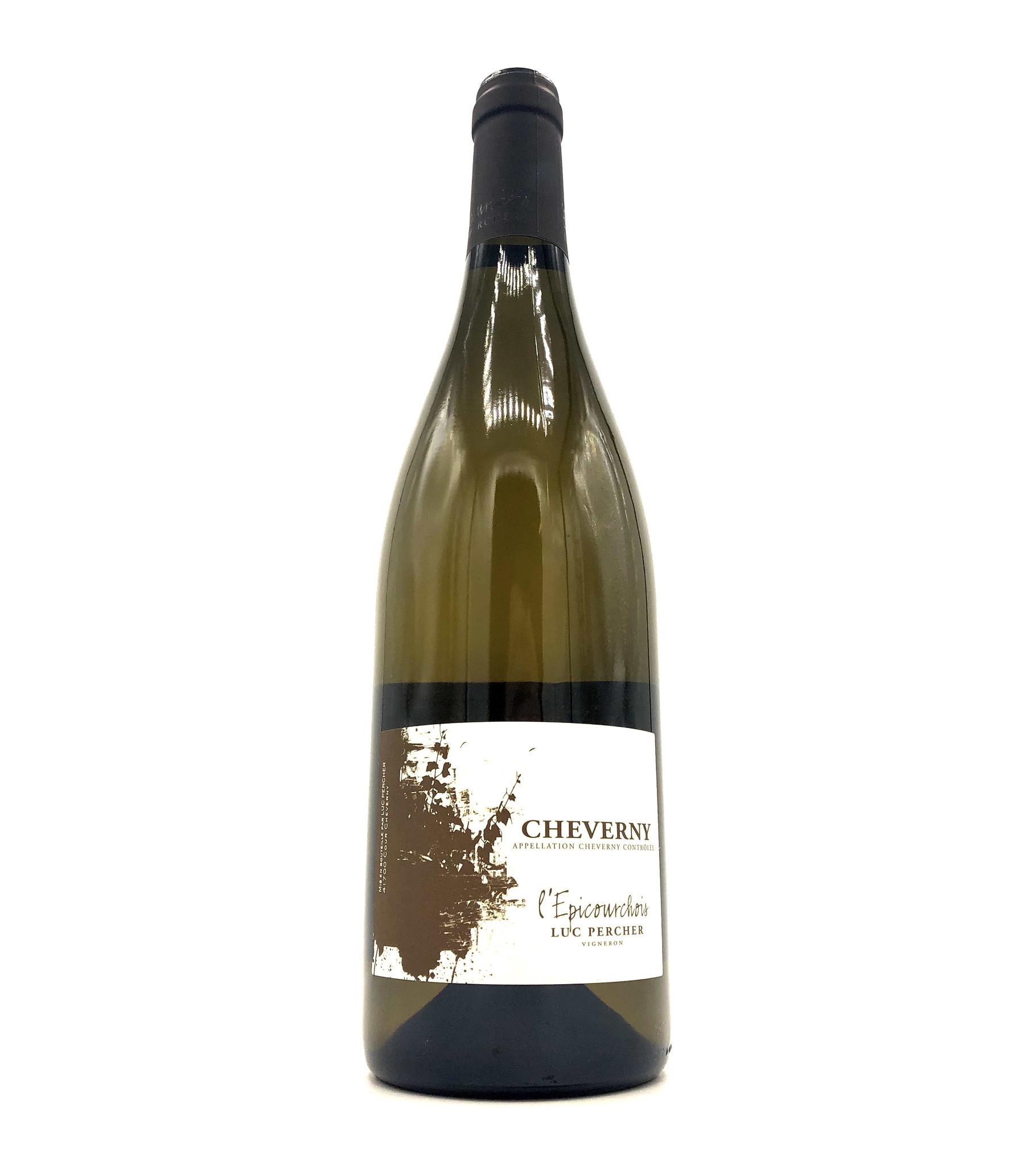Cheverny Blanc 2018 L'Epicourchois