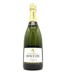 Champagne Brut Réserve NV Bouché Père et Fils
