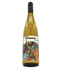"Chardonnay ""Electric Acid Test"" 2017 Brand"