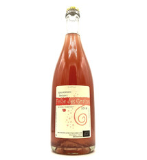 Pet-Nat Rosé Folie des Grains 2018 B. Rochard