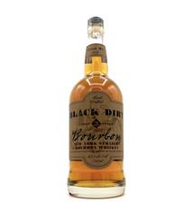 Bourbon 3-Year Old Black Dirt