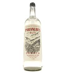 Oaxaca Rum Blanco 1L Paranubes