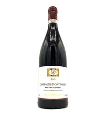 Chassagne-Montrachet Rouge VV 2015 Pillot