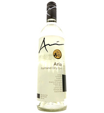 Portland Dry Gin 750ml Aria
