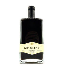 Coffee Liqueur 750ml Mr. Black