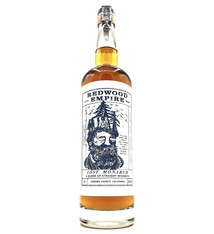 American Whiskey 750ml Redwood Empire