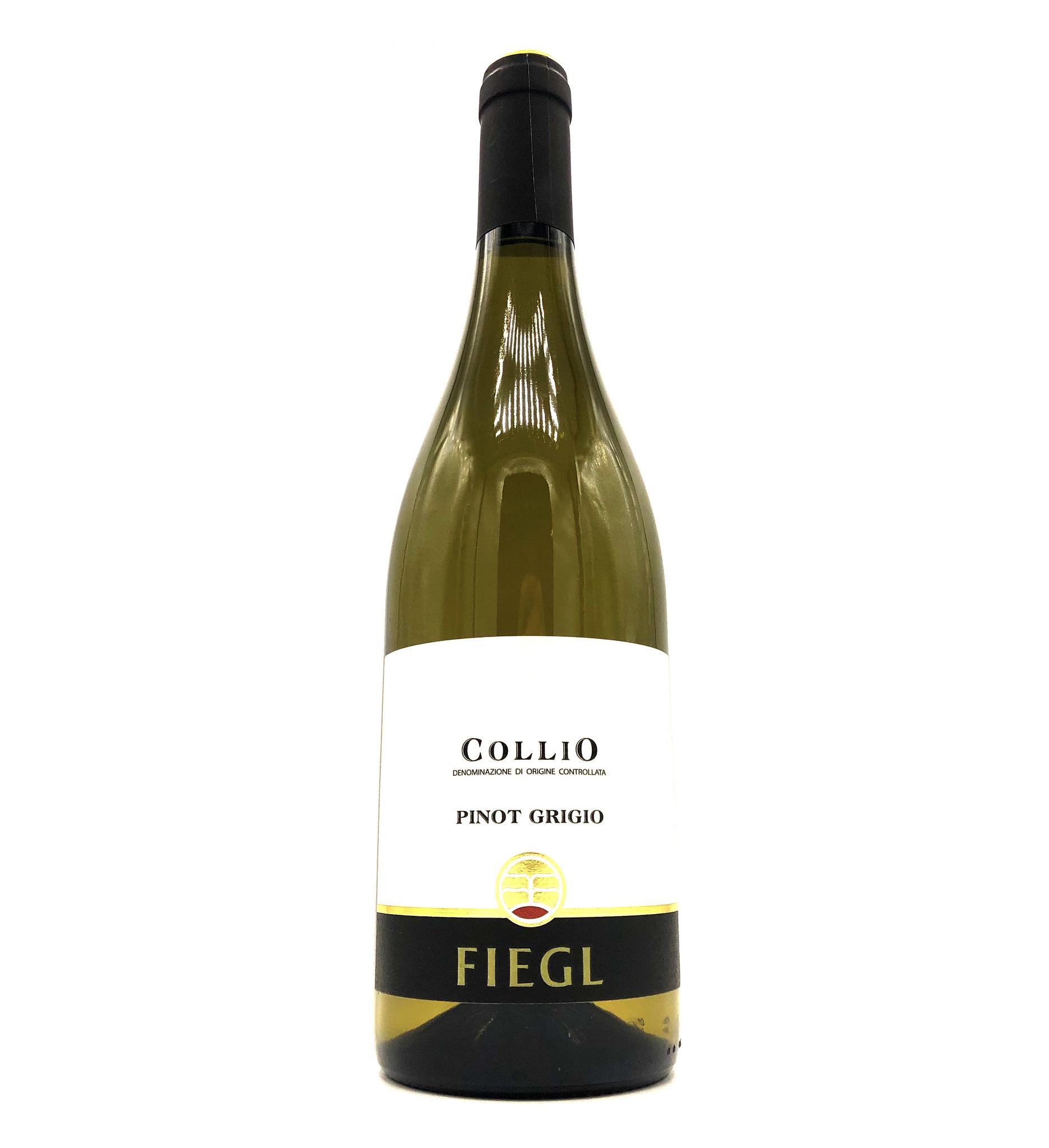 Pinot Grigio 2018 Fiegl