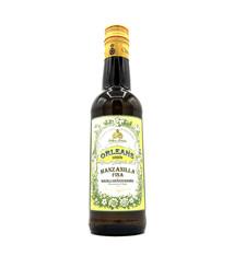 Manzanilla Fina Sherry 375ml NV Orleans Borbon