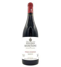 Nero d'Avola 2017 Feudo Montoni