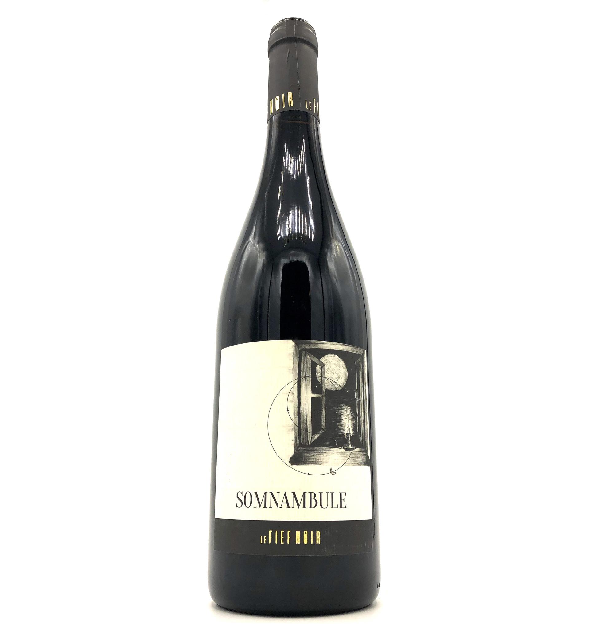 Anjou Somnambule 2018 Le Fief Noir