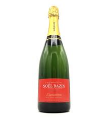 Champagne L'Unanime NV Noel Bazin