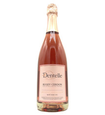 Bugey Cerdon Rosé Demi-Sec NV Dentelle