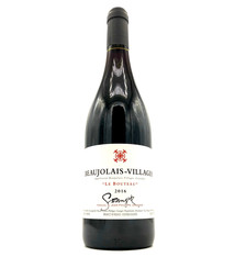Beaujolais-Villages Le Bouteau 2016 Granger