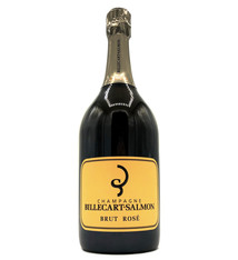 Champagne Brut Rose NV Billecarte-Salmon