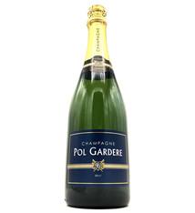 Champagne Pol Gardere NV Gardet