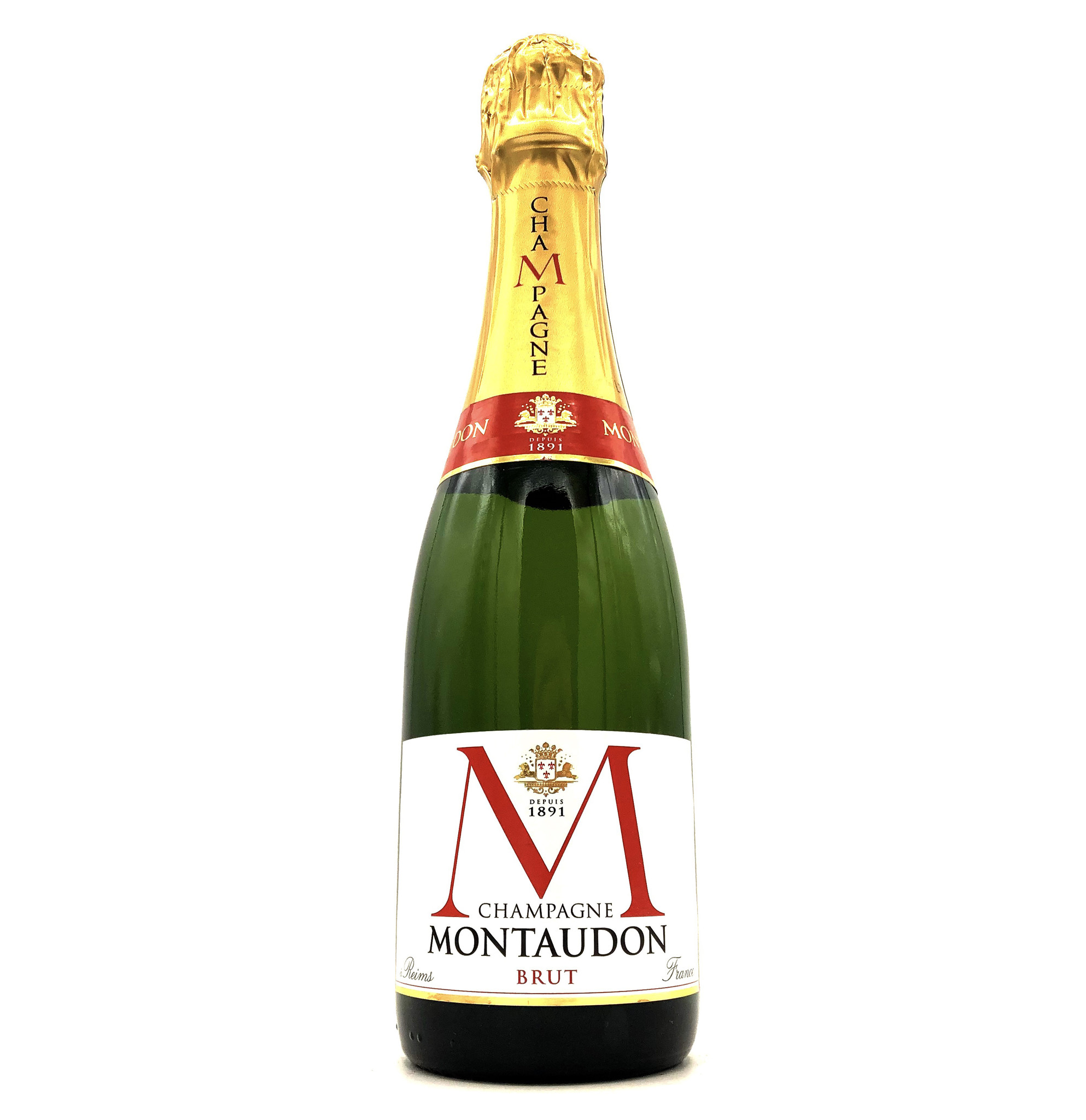 Champagne Brut 375mL NV Montaudon
