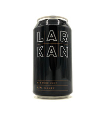 Larkan Red 375mL 2017 Larkin