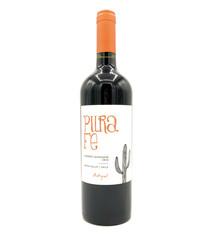 Cabernet Sauvignon 2017 Pura Fe