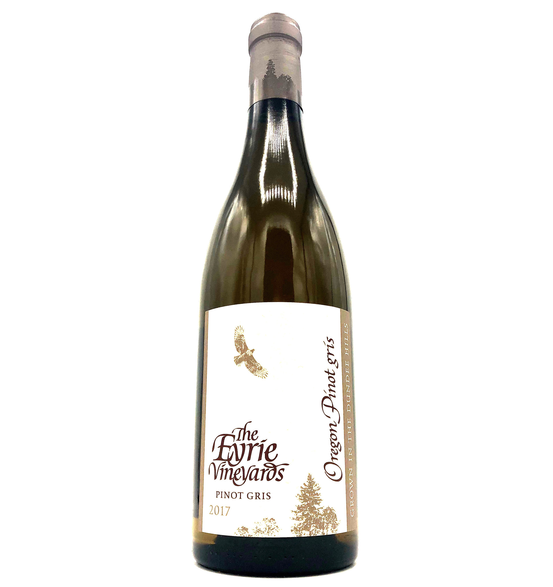 Pinot Gris 2017 Eyrie Vineyards