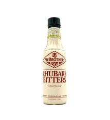 Rhubarb Bitters 5oz Fee Brothers