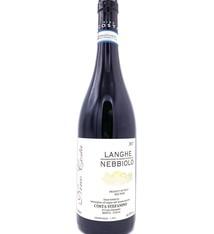 Langhe Nebbiolo 2018 Nino Costa