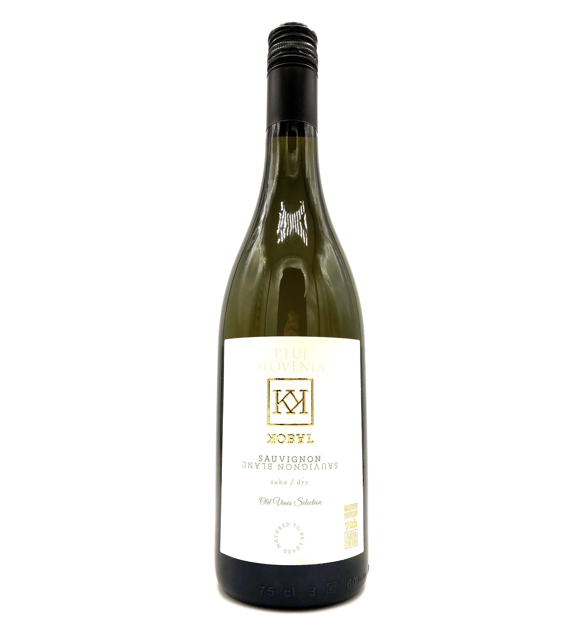 Sauvignon Blanc 2019 Kobal