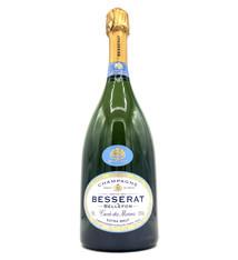 Champagne Extra Brut NV Besserat de Bellefon