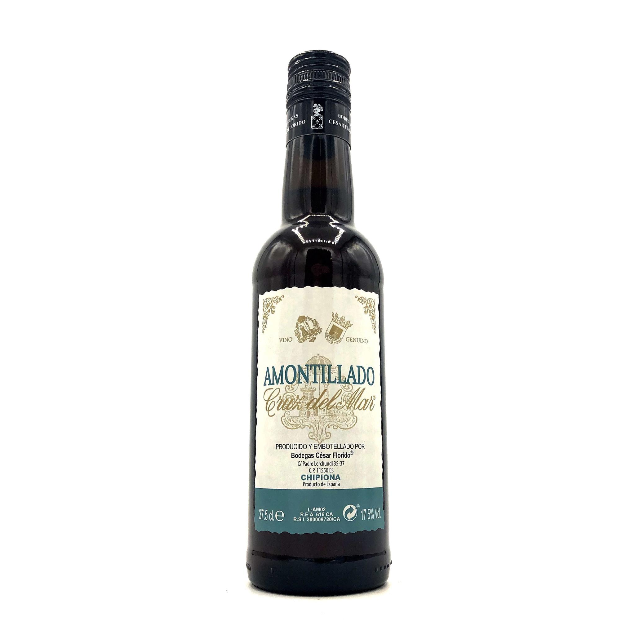 Amontillado 375ml Cesar Florido