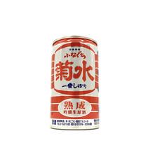 Funaguchi Aged Sake 200ml (can) Kikusui Shugo